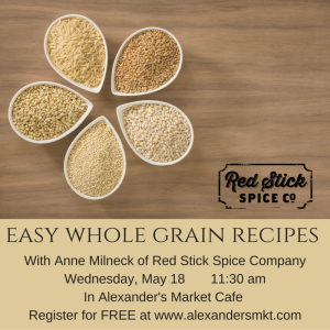 easy whole grain recipes-4