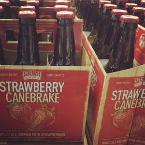 StrawberryCanebrake