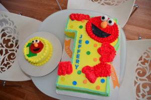 Edible Art Announcing New Custom Cakes